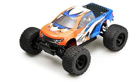 Монстр 1:14 LC Racing MTL коллекторный, фото 2