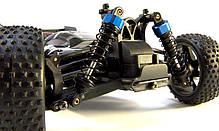 Радиоуправляемая модель Багги 1:18 Himoto Spino E18XBL Brushless (черный), фото 3