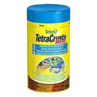 TetraCrusta Menu корм для креветок и раков 4 вида, 100 мл