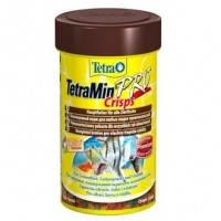 TetraMin Crisps чипсы для любых видов тропических рыб, 100мл