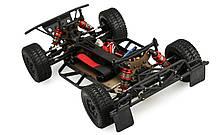 Шорт 1:14 LC Racing SCH бесколлекторный (черный), фото 3