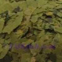 TetraPhyll хлопьевидный корм (на развес) для всех травоядных рыб, 100 г