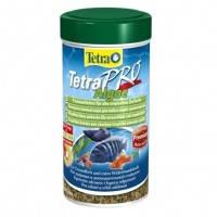 TetraPro Algae чипсы для любых видов тропических рыб, 100мл