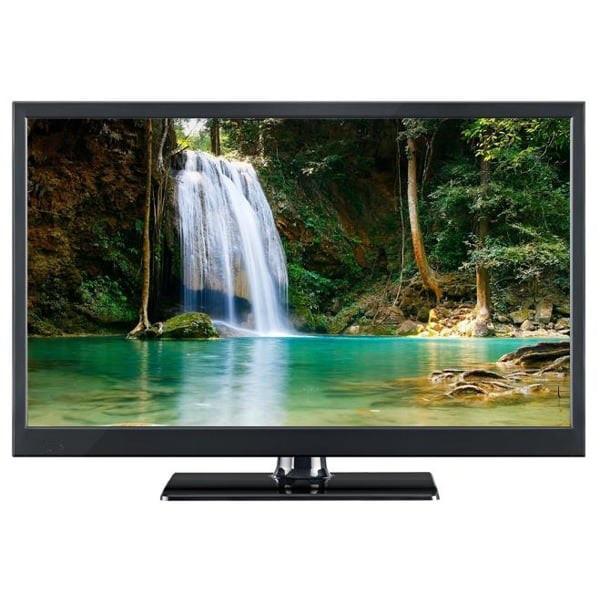 Телевизор LED Smart TV LCD- 15 дюймов +T2  usb hdmi FULL HD Смарт ТВ