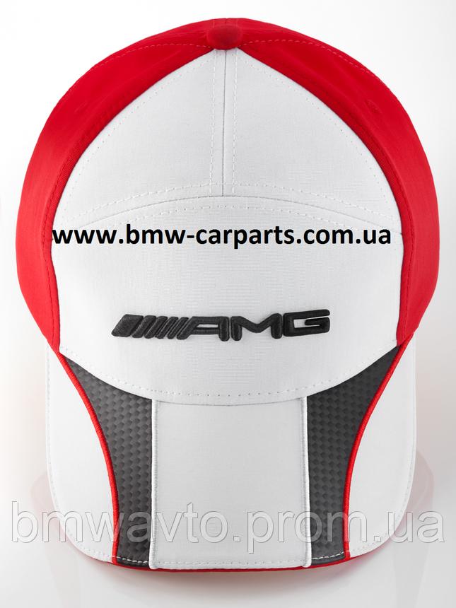 Детская бейсболка Mercedes-Benz Children's Baseball Cap, AMG, фото 2