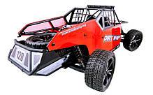 Радиоуправляемая модель Багги 1:10 Himoto Dirt Whip E10DBL Brushless (красный), фото 2