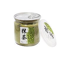 Матча чай Японский зеленый чай 100 г