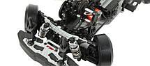 Автомодель дрифт 1:10 Team Magic E4D MF Nissan GT-R R35 ARTR (коллекторный), фото 2