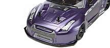 Автомодель дрифт 1:10 Team Magic E4D MF Nissan GT-R R35 ARTR (коллекторный), фото 3