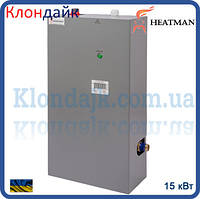 Электро котел Heatman-Light 15 кВт