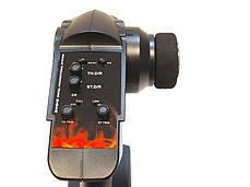 Радиоуправляемая модель Багги 1:8 Himoto Shootout MegaE8XBL Brushless (красный), фото 3