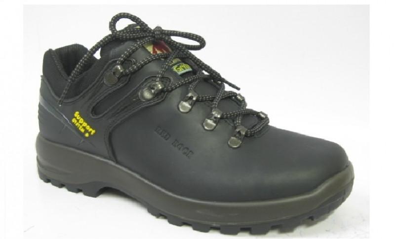 Мужские ботинки зимние высокие Red Rock 10087