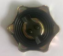 Крышка маслозаливной горловины Ваз 2101-2106 металлическая Sahler