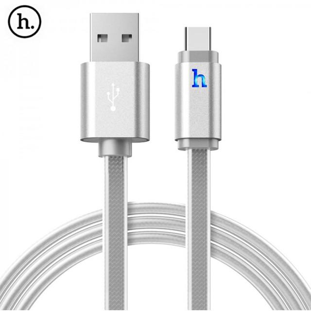 Usb кабели (usb, micro usb, lighting, type-c)