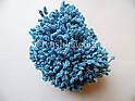 Тичинки пінопластові малі сині
