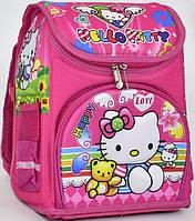 Рюкзак ортопедический Hello Kitty