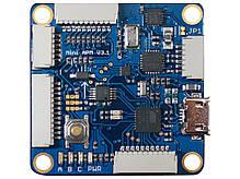 Полетный контроллер Ardupilot miniAPM 3.1 (не оригинал), фото 3