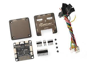 Полетный контроллер SP Racing F3 Deluxe для мультикоптеров, фото 2