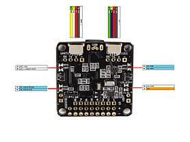 Полетный контроллер SP Racing F3 Deluxe для мультикоптеров, фото 3