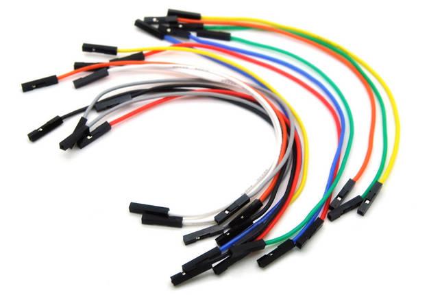 Провода Dupont - Dupont комплект, фото 2
