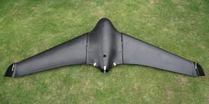 Летающее крыло Skywalker X8 Black 2122мм KIT, фото 2