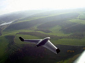 Летающее крыло Skywalker X8 Black 2122мм KIT, фото 3