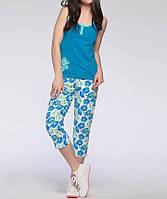 Женская пижама AL8329