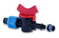 Кран-стартер с уплотнительной резинкой, фото 1