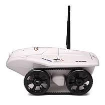 Танк-шпион Wi-Fi Happy Cow I-Tech с камерой, фото 2