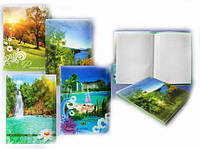 Фотоальбом В-36-11 Природа (36 фото 10х15) 12шт
