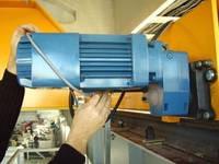Ремонт грузоподъёмных кранов и оборудования