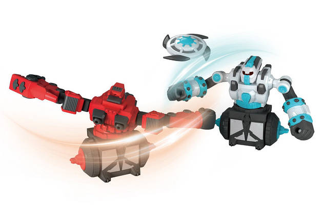 Роботы радиоуправляемые для боя Crazon 17XZ01 (2шт), фото 2