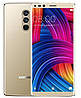 Смартфон ORIGINAL Doogee MIX 2 Gold (8Х2.5Ghz; 6Gb/128Gb; 16+13МР/8+8МР; 4060 mAh)