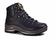 Чоловічі черевики зимові високі Grisport 12813 чорні