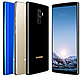 Смартфон ORIGINAL Doogee MIX 2 Blue (8Х2.5Ghz; 6Gb/128Gb; 16+13МР/8+8МР; 4060 mAh) , фото 3