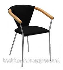 Стул Таня хром (стулья для дома и ресторанов)