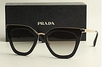 Солнцезащитные очки PRADA (2607) black
