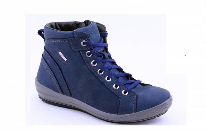 Женские ботинки зимние высокие Red Rock 5615, фото 2