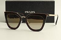Солнцезащитные очки PRADA (2607) leo