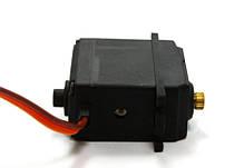 Сервопривод стандарт 60г Power HD 1201MG 13.5кг/0.20сек/360° для роботов, фото 3