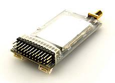 Приемник LRS Dragon Link 433MHz усиленный 1500mW (антенна 15см), фото 3