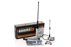 Комплект LRS ArkBird UHF 433MHz 100-1400mW 10 каналов, фото 3