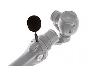 Микрофон для DJI OSMO внешний (OSMO Part 44), фото 2