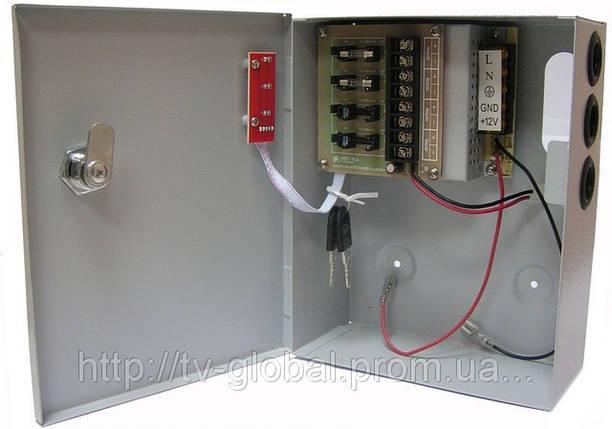 Блок бесперебойного питания UPS-3121 - 12В/3А, фото 2