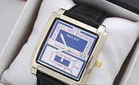 Мужские кварцевые наручные часы Rolex