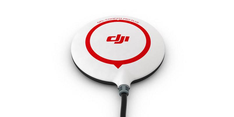Модуль GPS PRO PLUS для DJI A2, фото 2