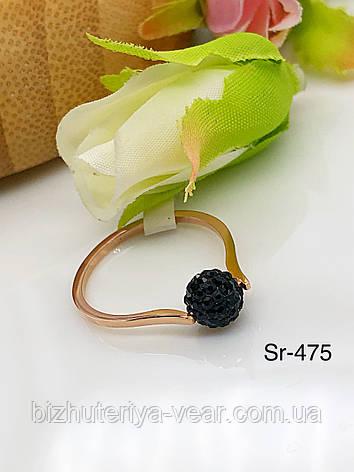 Кольцо Sr-475(6,7,8,9), фото 2