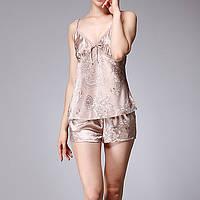 Женская пижама AL8323