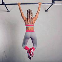 Женские спортивные лосины Fitness AL8205