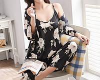 Женская пижама AL8343